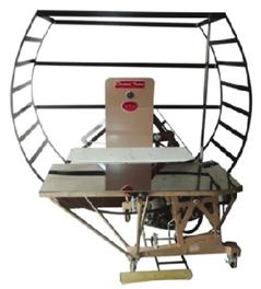 Máy buộc dây PE thủ công