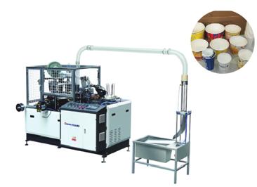 Máy sản xuất cốc giấy